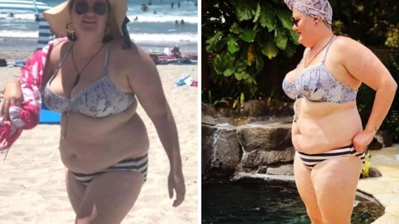 66d9f7fd6291 Se rieron de su cuerpo en bikini y ella respondió con dura carta ...